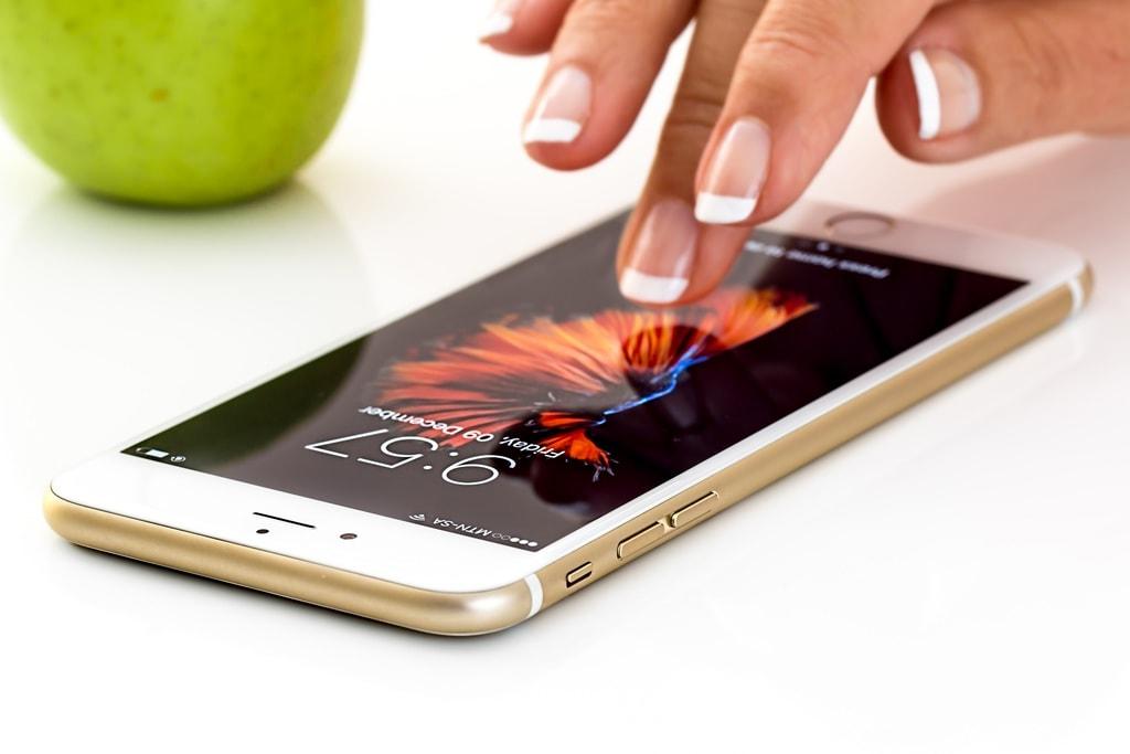 Smartphone 1894723