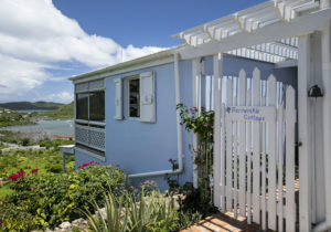 Periwinkle Cottage011