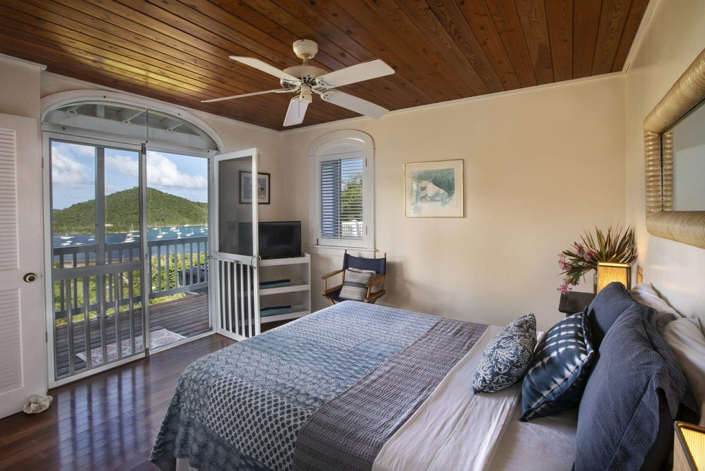 Periwinkle Cottage020